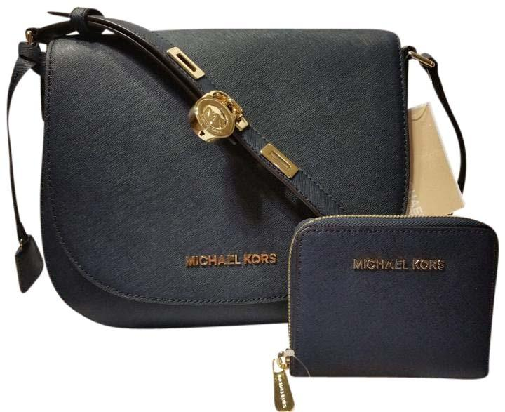 8da02e275d84 ... matching wallet 8bc78 5683b usa michael kors wallet leather new with  cross body bag 20a83 4dac2 coupon ...