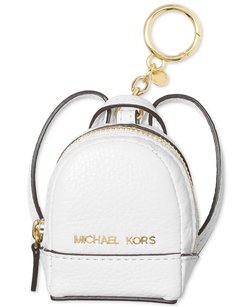Michael Kors Michael Kors Backpack Key Chain Coin purse charm key fob NWT