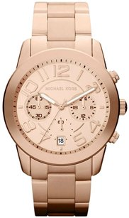 Michael Kors Michael Kors Mercer MK5727 Rose Gold Women's Chronograph Watch