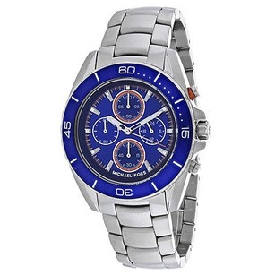 Michael Kors Michael Kors Mk8461 Mens Watch Blue -