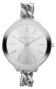 Michael Kors Michael Kors TWIST SILVER LADIES WOMEN'S WATCH
