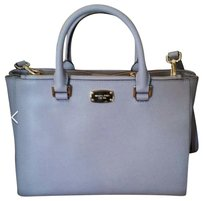 Michael Kors Micheal Tote in Lilac
