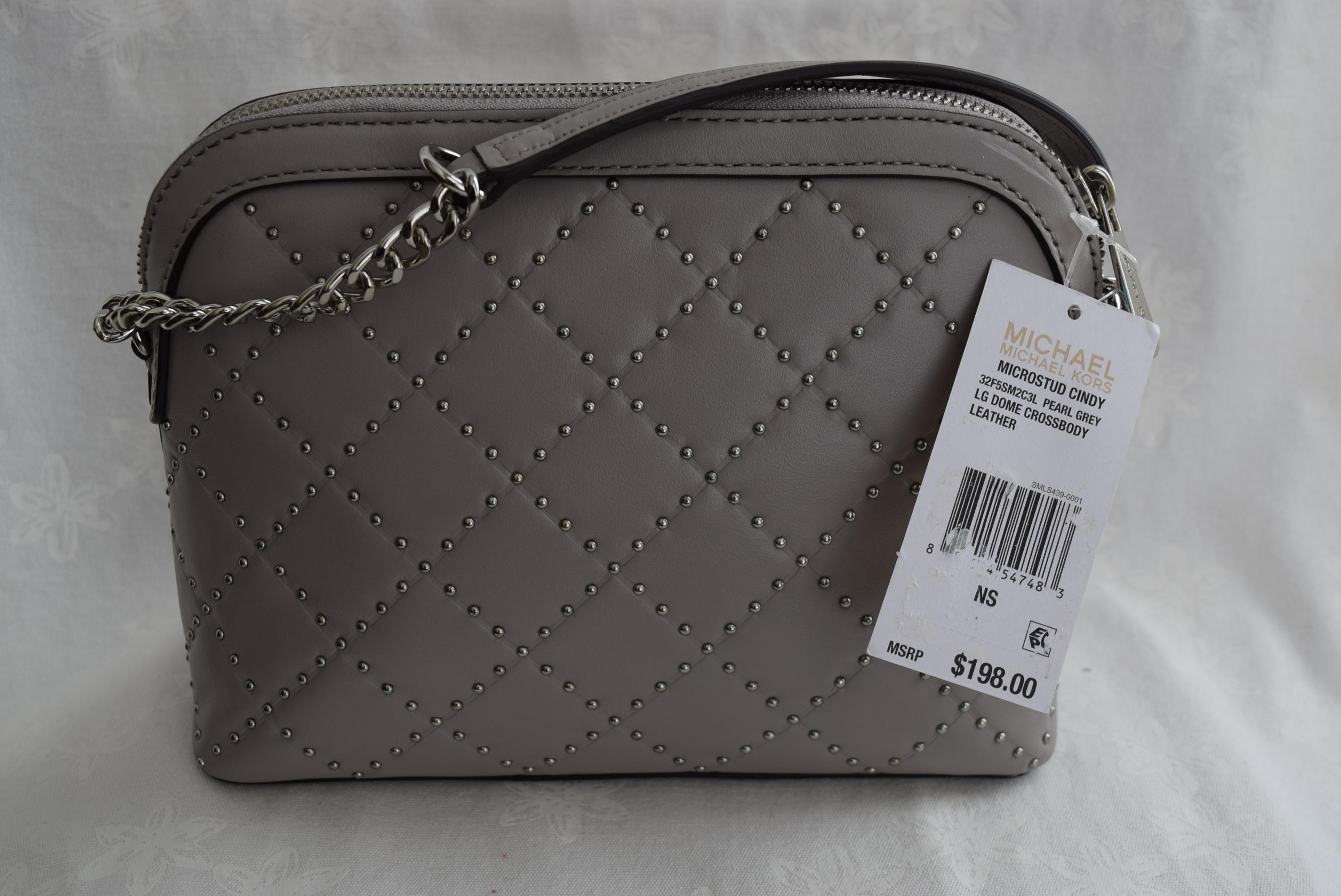 b029ffd4f11b low cost michael kors micro stud cindy lg dome crossbody bag in ballet  details can 04ff7 18982; cheap michael kors cross body bag. 12345 055d2  66ae4