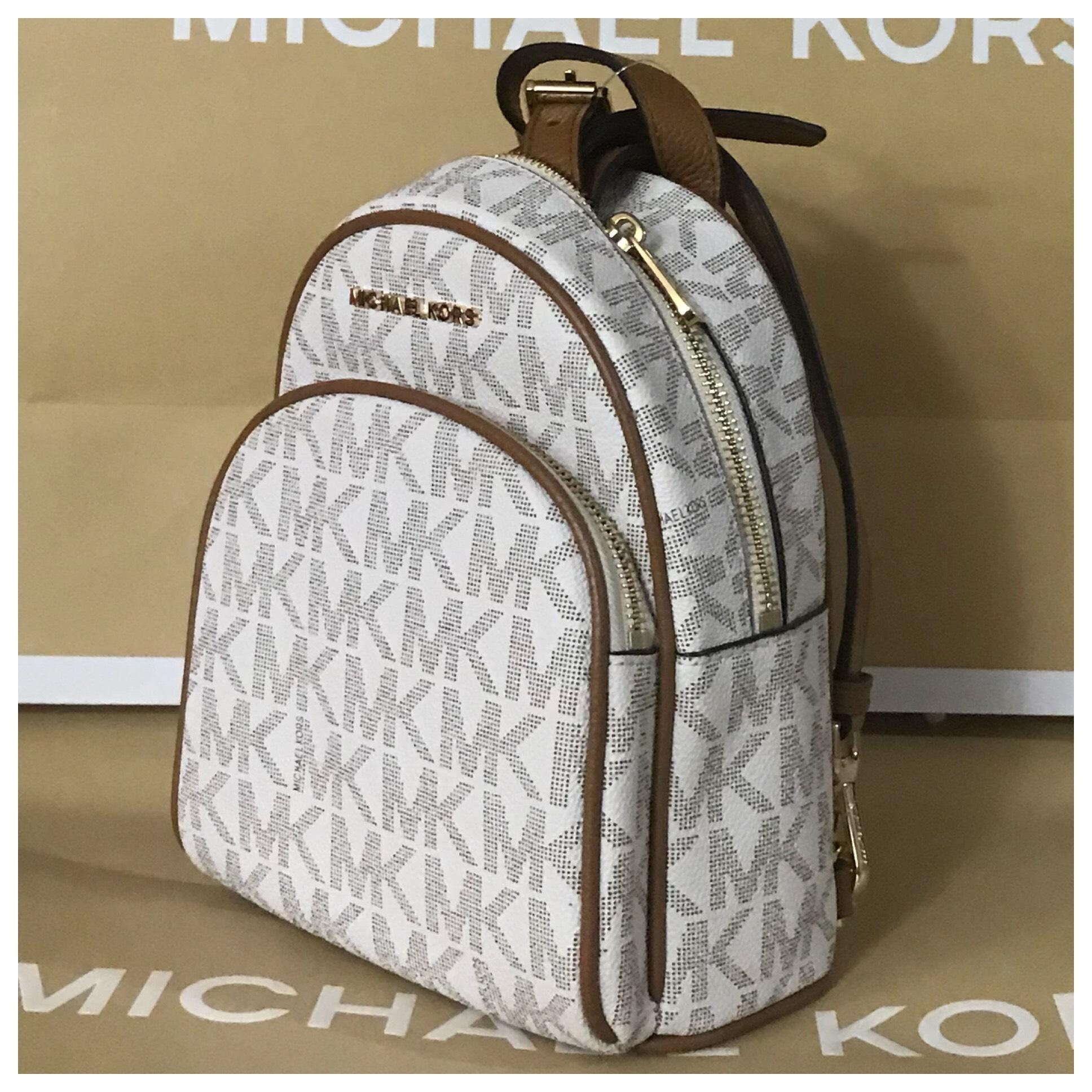354441d00c6d ... italy michael kors backpack. 1234567 b2b7f f8321