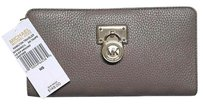 Michael Kors SALE!!!! NWT Michael Kors Leather Fulton Flap Continental MK Wallet