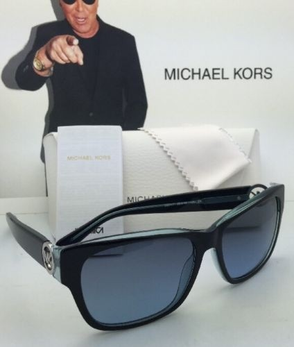 Michael Kors Salzburg Brown Sunglasses