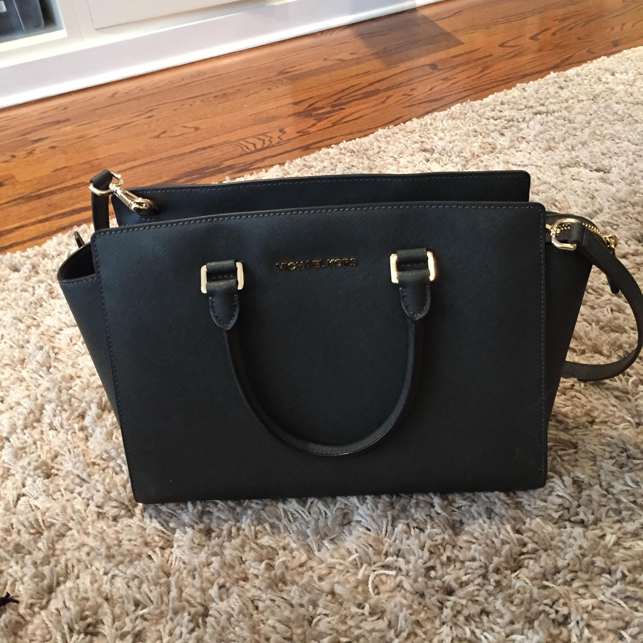 cac0e1c7fa24 coupon for michael kors selma small crossbody quadri 4a151 05518