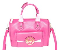 Michael Kors Tote in PINK PINK PINK