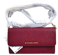 Michael Kors Wallet Clutch Mk Kors Kors Covertible Cross Body Bag
