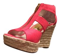 Michael Kors ON SALE!! Watermelon Wedges