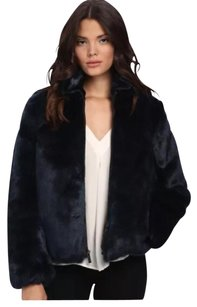 MICHAEL Michael Kors Fur Coat