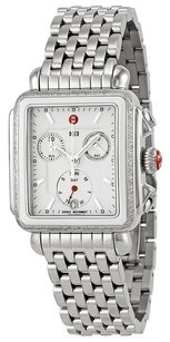 Michele Deco Diamond Ladies Watch MWW06P000189
