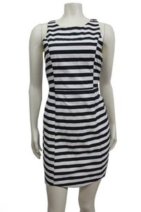 MINKPINK Mink Pink Monochrome Pop Dress