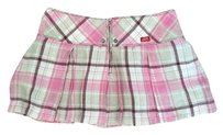 Miss Sixty Guess Gap Bebe Zara Mini Skirt Pink