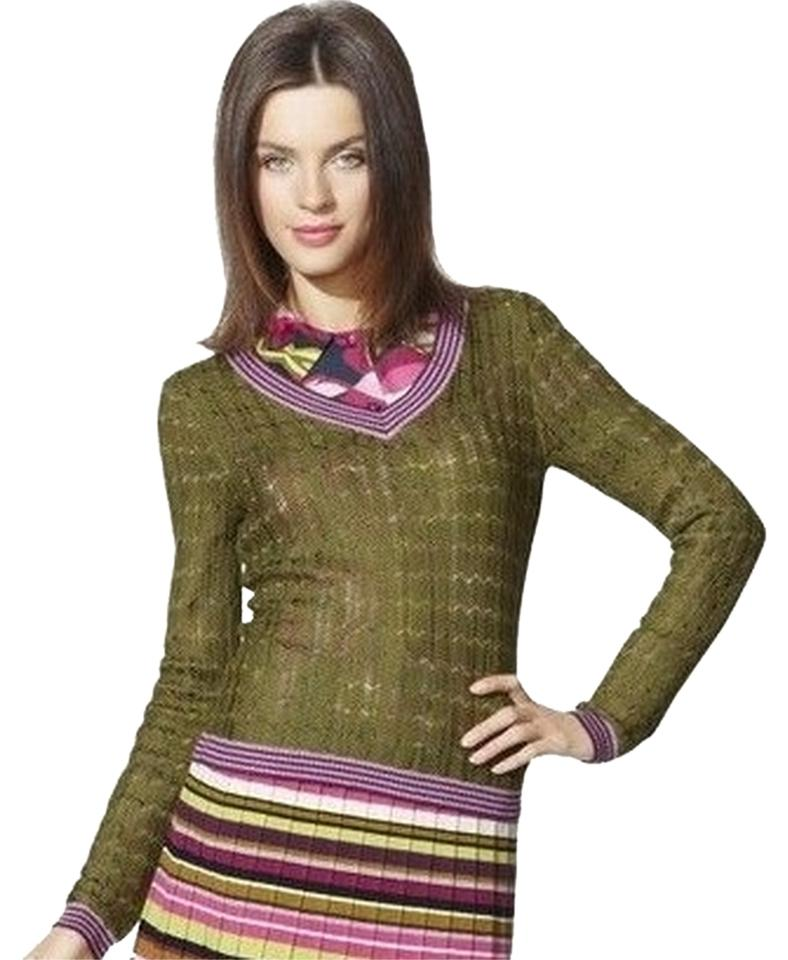 Missoni for Target Sweaters & Pullovers - Up to 90% off at Tradesy