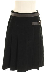 Miu Miu Skirt Black