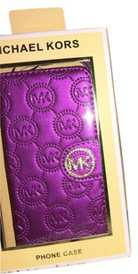 Mk iphone 6 or 6S Plus Wallet Case