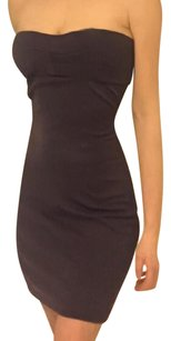 Molly New York Strapless Party Strapless Modern Dress