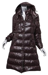 Moncler Detachable Hood Coat