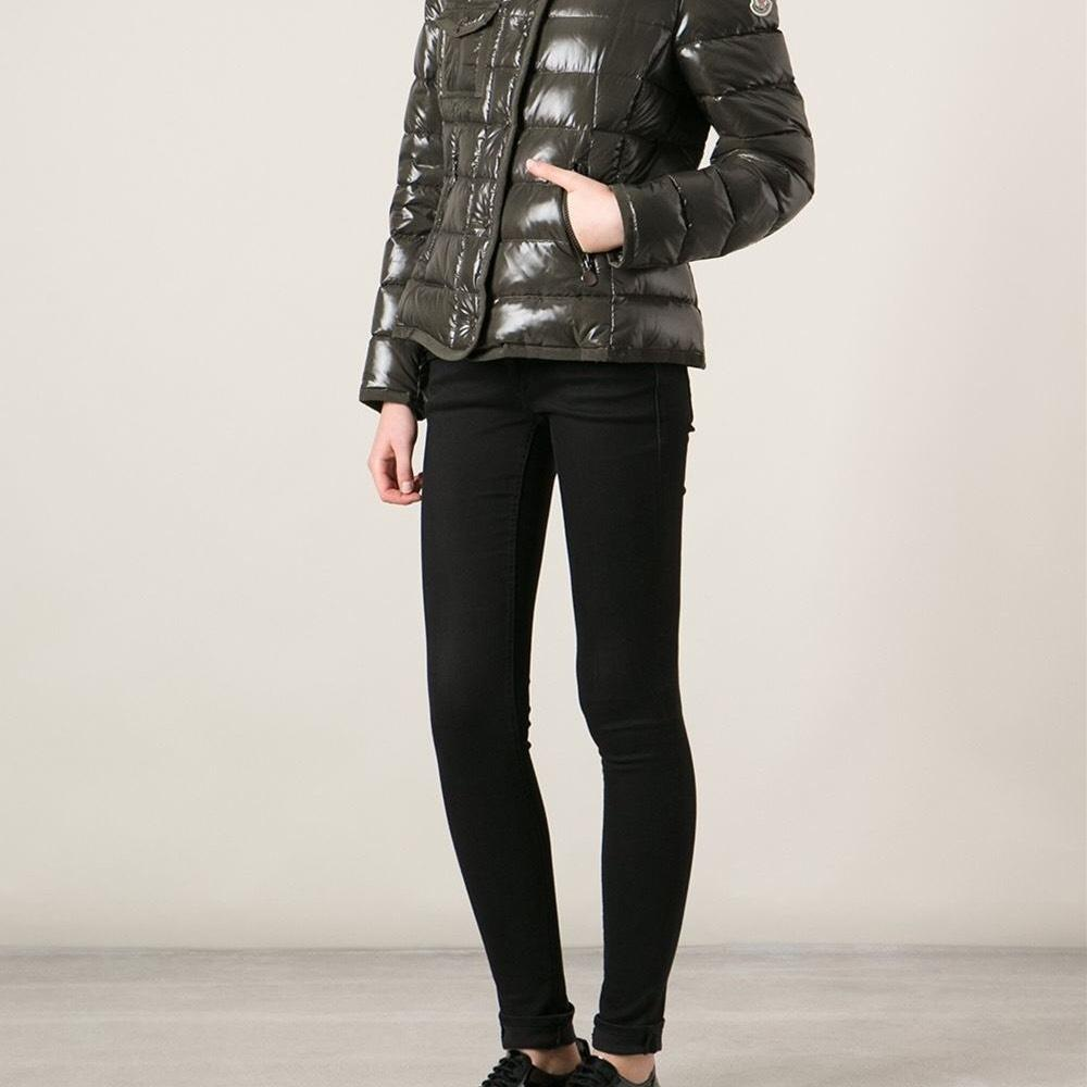 Moncler Armoise Coat - 8% Off Retail chic