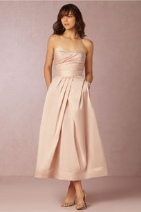 Monique Lhuillier Formal Chic Classic Dress