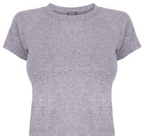 Monrow T Shirt Grey