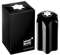 Montblanc MONT BLANC EMBLEM by MONT BLANC EDT Spray for Men ~ 2.0 oz / 60 ml