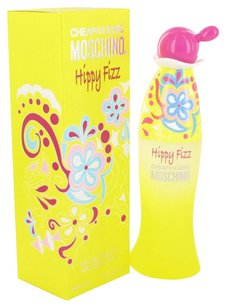 Moschino Moschino Hippy Fizz By Moschino Eau De Toilette Spray 3.4 Oz