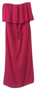 Pink Maxi Dress by Mossimo Supply Co.