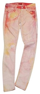 Mother The Looker Watercolor Pants