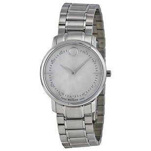 Movado Movado Tc Diamond Ladies Watch 0606691
