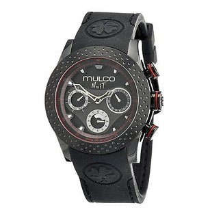 Mulco Mulco Mw5-1962-261 Womens Watch Black -