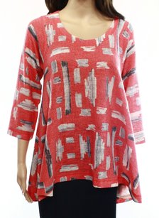 Nally & Millie 3/4 Sleeve New With Tags Sweater
