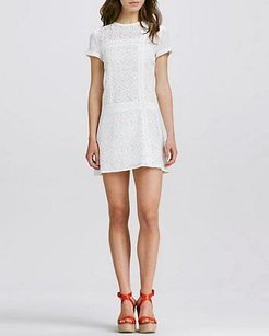 Nanette Lepore short dress White La on Tradesy