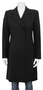 Narciso Rodriguez Wool Coat