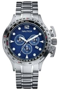 Nautica Nautica BFC II N26509G Men's Chronograph Watch
