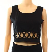 Necessary Objects Cami New With Tags Top