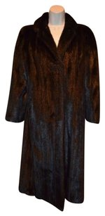 Neiman Marcus Full Length Coat