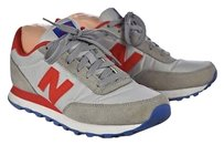 New Balance Womens Sneakers Gray Athletic
