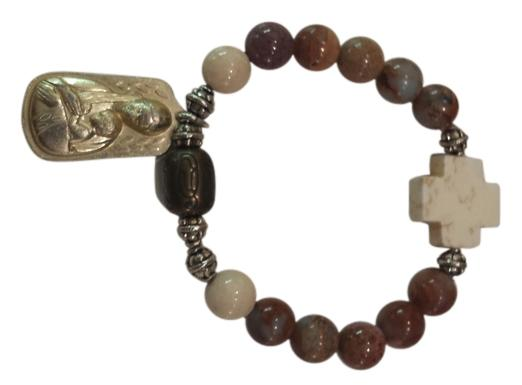 WHISPERING PRAYER BRACELETS