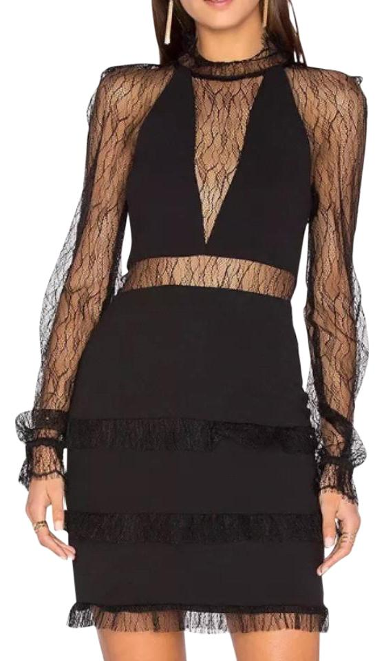 Filigree Lace Dress