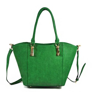 Nicola Mari Beach Tote in Green