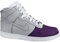 Nike Adidas Converse Ugg Fitsole Running Sneaker Air Force 1 Jordan Rosche Lebron Yeezy Boost Platinum & Royal Purple Athletic
