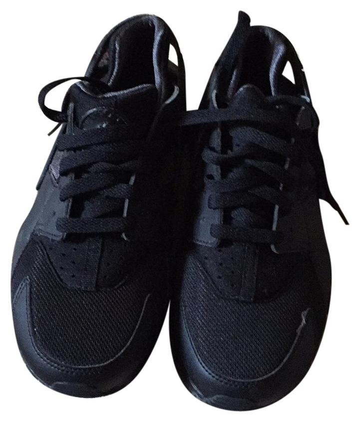 Nike US Blac Huarache Run Sneakers Size US Nike 6.5 Regular (M, B) e79cd8