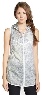 Nike Brand New Nike two-way front zip Tech Vest