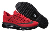 Nike Just Released Running Red Athletic