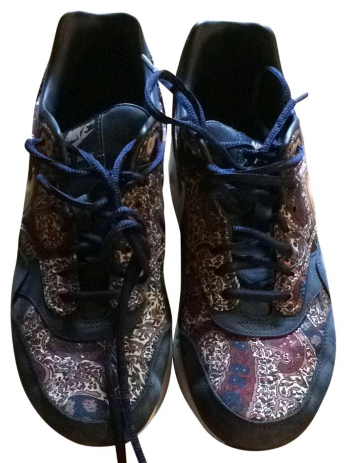 nike paisley baskets taille taille baskets r f8f511