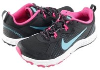 Nike Wild Trail Anthracite Multi-Color Athletic