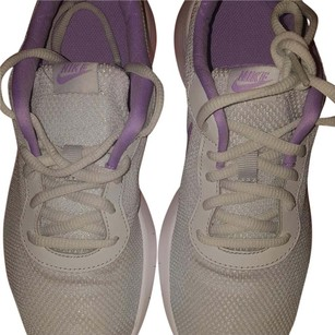 Nike Sparkle Gray/Lavender Athletic