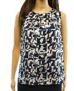 Nine West 100% Polyester 10588390 Top